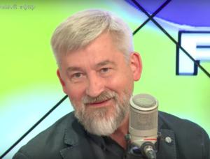 Андрей Василевский. Эфир от 29 июня